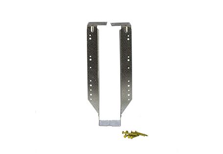 IBeam Top Fix Hanger 300x65